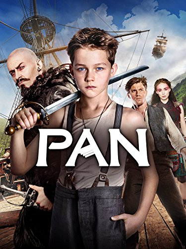 Pan (Peter Pan And The Pirates compare prices)