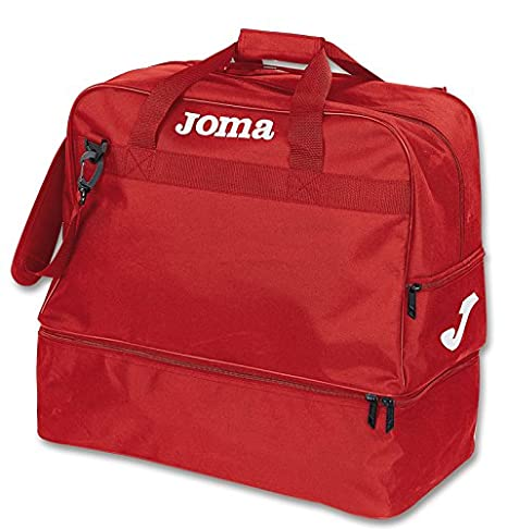 Joma Training III Bolsa, Unisex Adulto