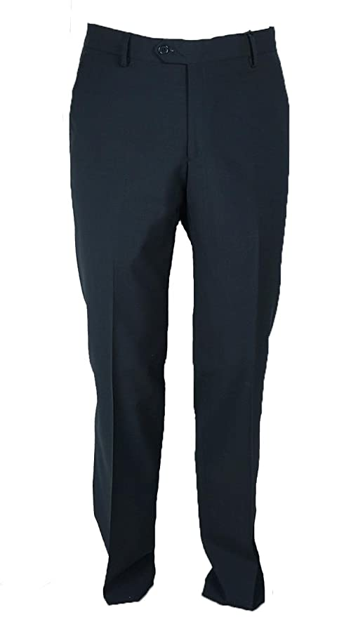536f3daf62fba2 DRAGO'S Pantalone Classico Uomo Pura Lana Fresco Lana Made in Italy:  Amazon.it: Sport e tempo libero