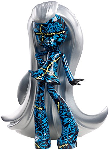 Monster High Vinyl Chase Frankie Figure