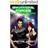 Gravitational Forces (Mated to the Captain Book 2)
