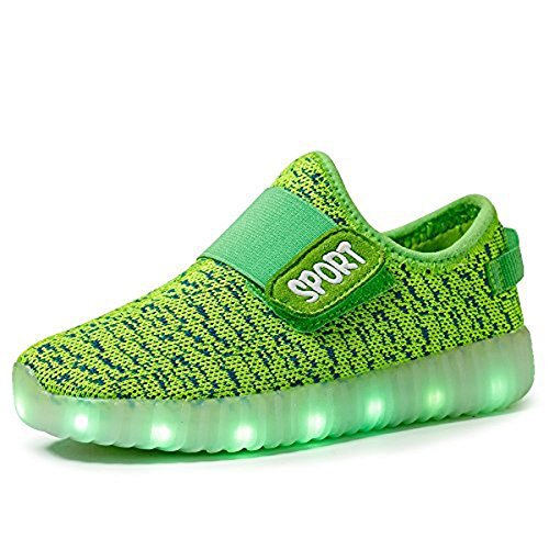 Ouhuang Flashing Rechargeable Dancing Sneakers product image