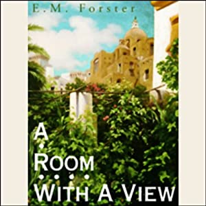 A Room with a View Audiobook