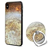 About Our Mayan Bag;-Design Size: Designed For IPhone X,5.85 Inch,with All-around Protection.(Do Not Fit IPhone 6/6s,7/8,7P/8P );-Package:1*iPhone X Case + 1*phone 360 Degree Rotating Ring Stand Grip Mounts;-Soft Materials Offer Maximum Protection,Sh...