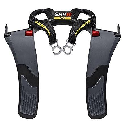 Medium Schroth SHR Flex Frontal Head and Neck Protection System