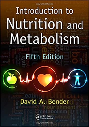 Introduction to nutrition and metabolism by david a bender introduction to nutrition and metabolism by david a bender fandeluxe Image collections