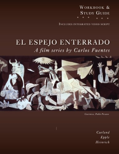 Study Guide for El Espejo Enterrado (