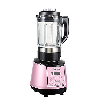 Exprimidor eléctrico, fuente de jugo, máquina de alimentos rotos multifunción, máquina portátil de