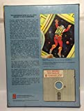 G.F.S. Sorceress by Avalon Hill for TRS-80 Diskette 48K