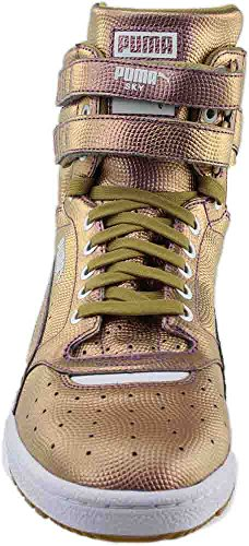 clearance extremely PUMA Mens Sky II Hi Holo Gold discount newest cheap sale free shipping largest supplier nNS4gBtvN