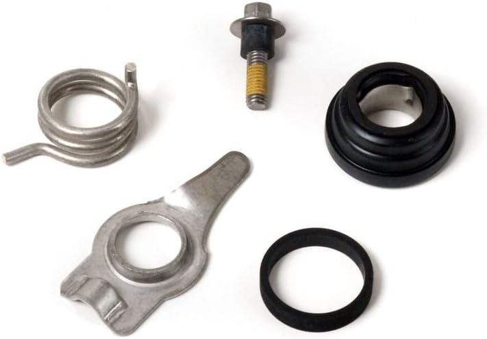 ForeverPRO 675806 Drain And Wash Impeller Kit for Whirlpool Dishwasher 302706 302718 303032 303510