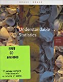 Brase, Understandable Statistics, with Stat Space, Charles Henry Brase, 0618644601