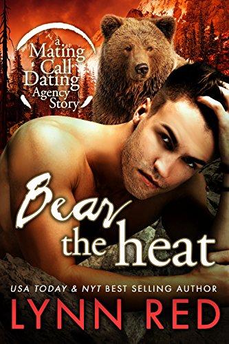 Fireman Lunch (Bear the Heat (Alpha Werebear Dating Agency Romance) (Mating Call Dating Agency Book 3))
