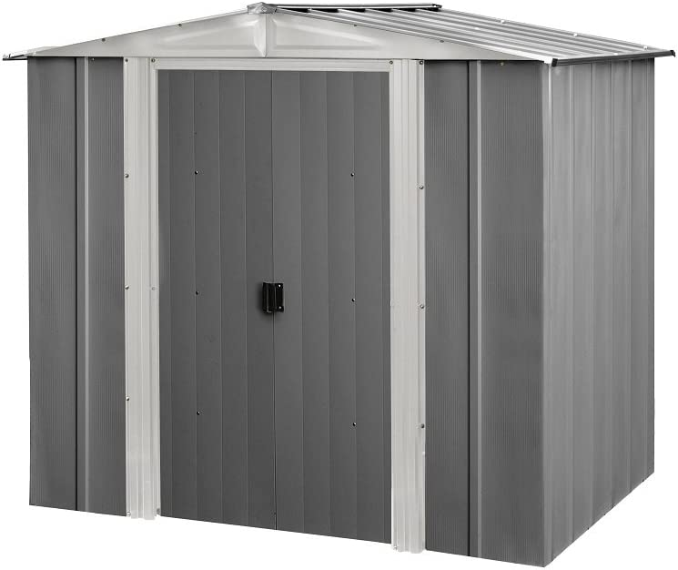 Salone-negozio-online Box de Acero casa Puerta Herramientas selmont Small