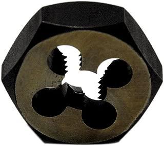 product image for KnKut KK47M-12.0-1.75 12.0-1.75 HSS Metric Hex Die