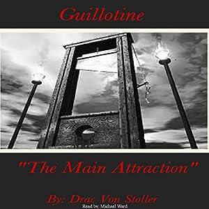 Guillotine Audiobook