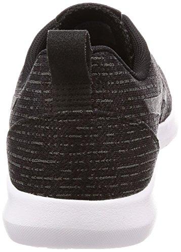 001 Running Kanmei black Asics Negro black De Zapatillas Para Hombre 2 vSqTwqxp