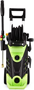 Pressure Washer XD00526488888 Pressure Washer Electric Pressure Washer with Hose Reel