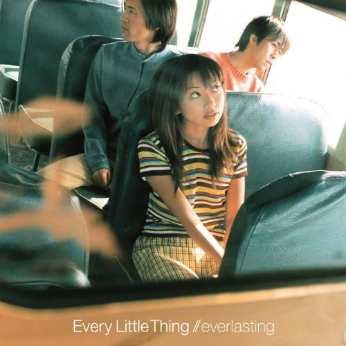 EVERLASTING(ltd.paper-sleeve)(reissue) by Every Little Thing ()