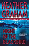 Night of the Blackbird by Heather Graham front cover