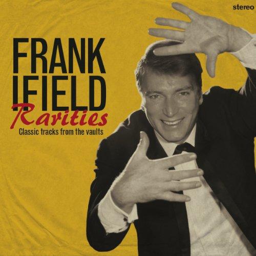 Frank Ifield - Frank Ifield: Rarities - Zortam Music