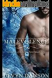 Malevolence - A Legacy of Kilkenny Novel Book Two (The Legacy of Kilkenny Saga 2)