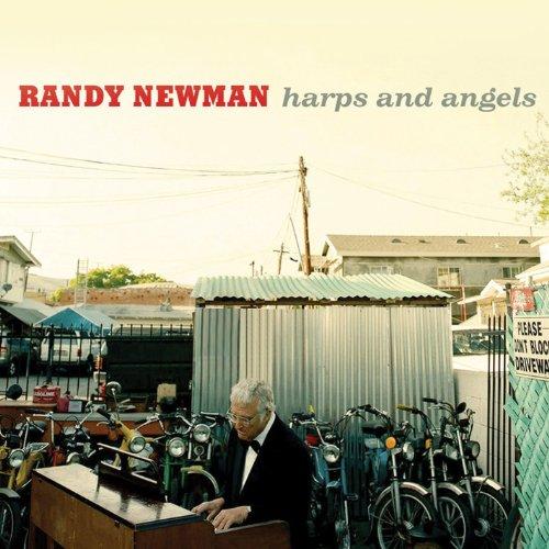 Harps And Angels (Vinyl) [Disco de Vinil]
