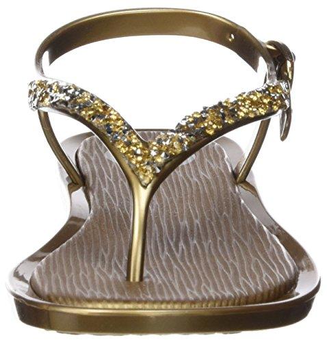 Gioseppo Spicara, Sandalias Mujer Dorado (Gold)