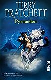 Pyramiden: Ein Roman von der bizarren Scheibenwelt