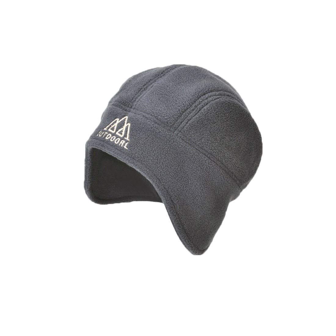 ccf5527fc78 Amazon.com  LLmoway Skull Cap with Ear Flaps