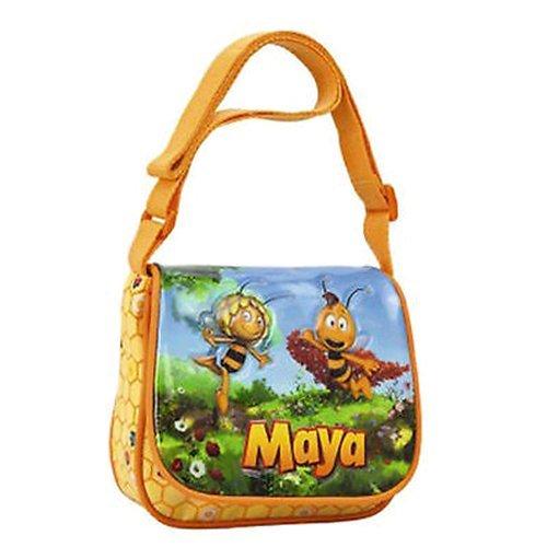 Freizeit-Tasche Schulterriemen Disney Biene Maya H 17cm L 18cm W 5cm