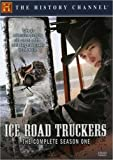 Ice Road Truckers: Season 1 [Import USA Zone 1]