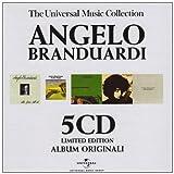 Universal Music Collection by Angelo Branduardi (2009-06-12)