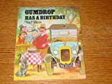 Gumdrop Has a Birthday, Val Biro, 0898130557