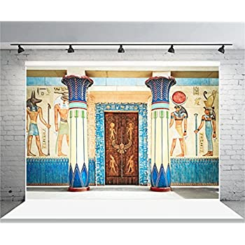Amazon com: CSFOTO 7x5ft Ancient Greek Temple Backdrop Photography