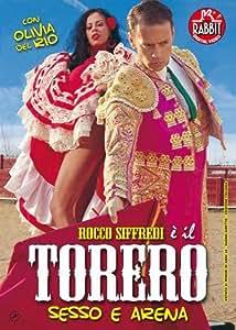 Rocco Siffredi: Torero - sesso e arena (DVD) [ Italian Import ]