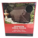 Premium Reversible Grill Cover, Heavy Duty, Sturdy, Durable. NEW