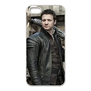 Supernatural Design Pesonalized Creative Phone Case For Iphone 5S