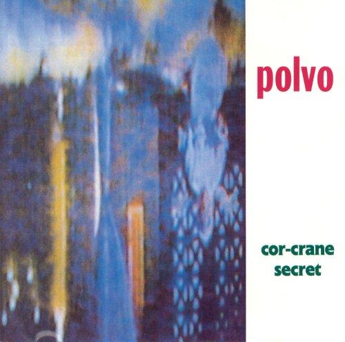 Cor-Crane Secret [Vinyl] by Touch & Go Records