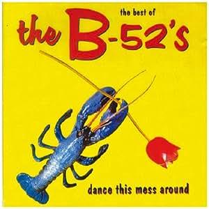 Dance This Mess Around: Best of