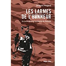 Les larmes de l'honneur (French Edition)