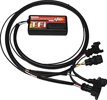 Dobeck TFI Electronic Jet Kit With Wiring Harness - Victory ... on