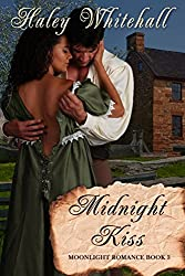 Midnight Kiss (Moonlight Romance Book 3)