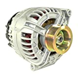 DB Electrical ABO0241 Alternator For Chevy 3.5 3.5L 3.9 3.9L Impala 06 07 08 09 10 11, Monte Carlo 06 07