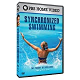Synchronized Swimming: The Pursuit of Excellence