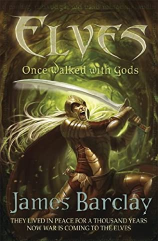 book cover of Once Walked With Gods