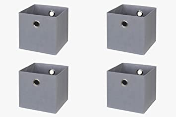 New Swedish Design Ikea Kallax Fruher Expedit Regal Faltbox 32 X