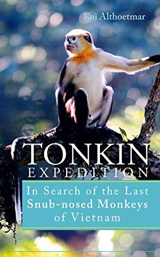 n Search of the Last Snub-nosed Monkeys of Vietnam ()