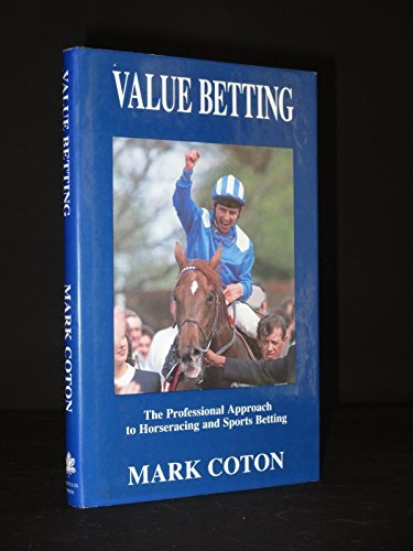 Mark coton value betting in poker ncaa 12 road to glory mlb tips for betting