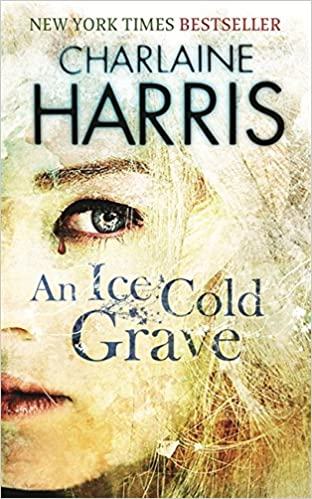Book An Ice Cold Grave